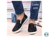 Handmade Men s Casual Shoes