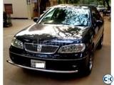 NISSAN SUNNY 2005 Highly Economic Car