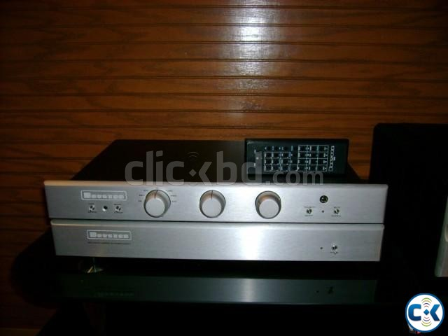 bryston pre and power amp | ClickBD large image 1