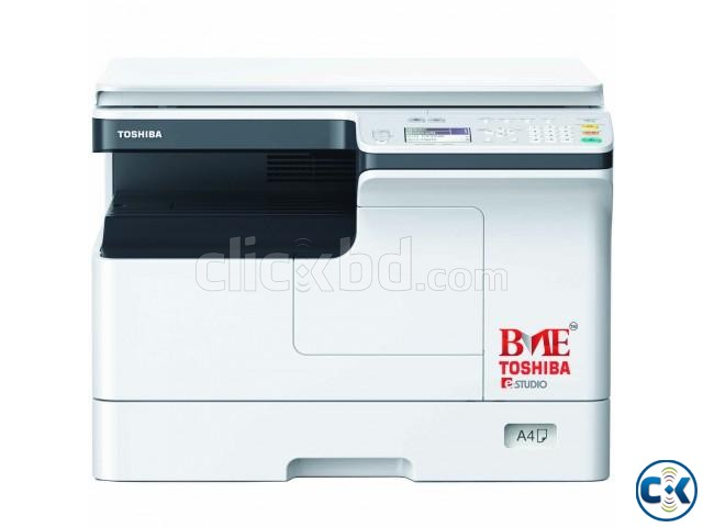 Toshiba E-Studio 2809A MFP ADU Standard Class Digital Copier | ClickBD large image 0