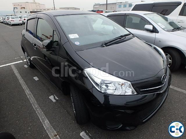 Toyota Vitz Jewela Clickbd