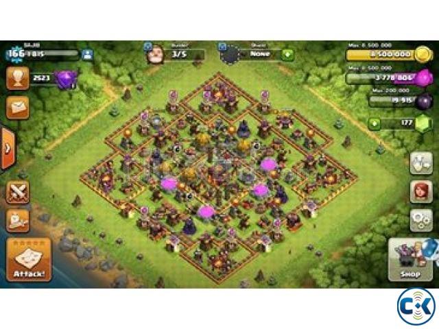 Clash Of Clans Th 10 Max Clickbd