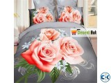 China Bed Sheet D-16001
