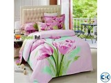 China Bed Sheet D-16002
