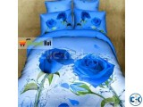China Bed Sheet D-16003