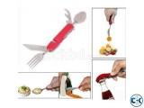 Fork Spoon Multi Tool