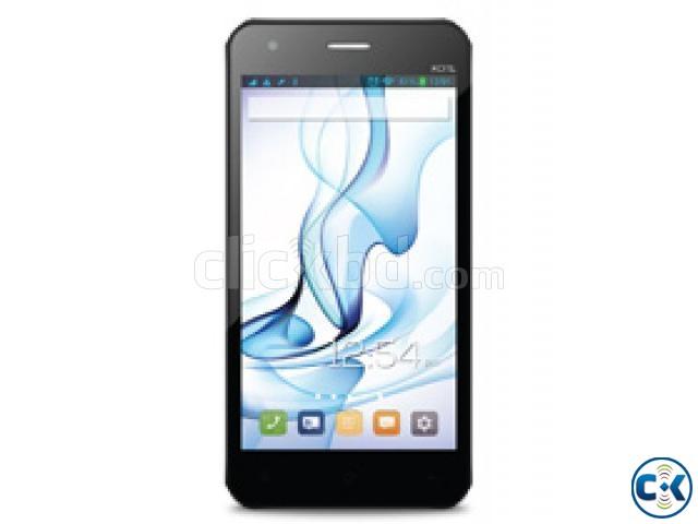 Okapia Xcite Original 3G MOBILE | ClickBD large image 0