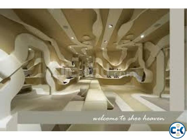 Commercial space design cae clickbd for Commercial space design