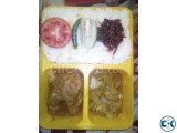 Lunch Box catering Supply BANANI AREA