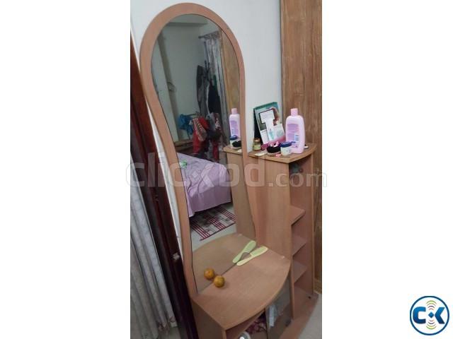 Otobi wood Dressing Table ClickBD : 18750520original from www.clickbd.com size 640 x 480 jpeg 33kB