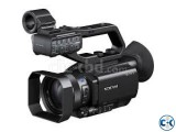 Sony HXR-MC2500 Professional Shoulder Mount Video