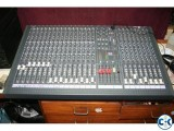 Soundcraft lx7 Brand New
