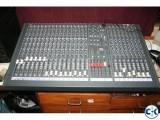 Soundcraft lx7 Brand New
