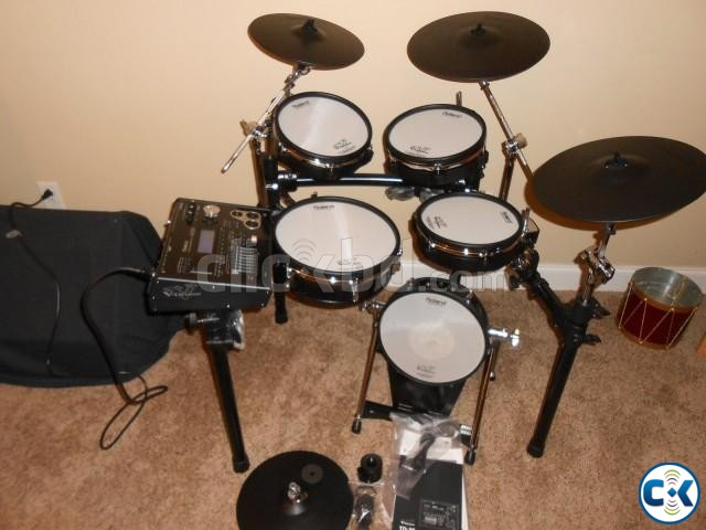 Roland Electronic Drum Set    ClickBD