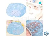SHOWER CAP FOR LADIES