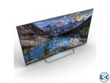 Western 43 inch HD Wifi Led TV Monitor