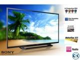 SONY  40R352C BRAVIA FULL HD TV