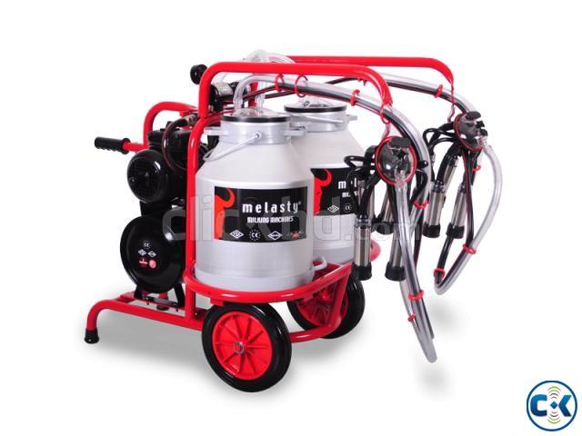 Milking Machine-Melasty Brand-Turkey Origin | ClickBD large image 0