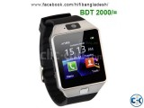 Smart watch sim card supported