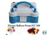 Electric Balloon Air Pump HT-508 RHHH836999