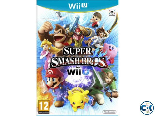 Wii U Lowest Price in BD Available In Stock | ClickBD large image 1