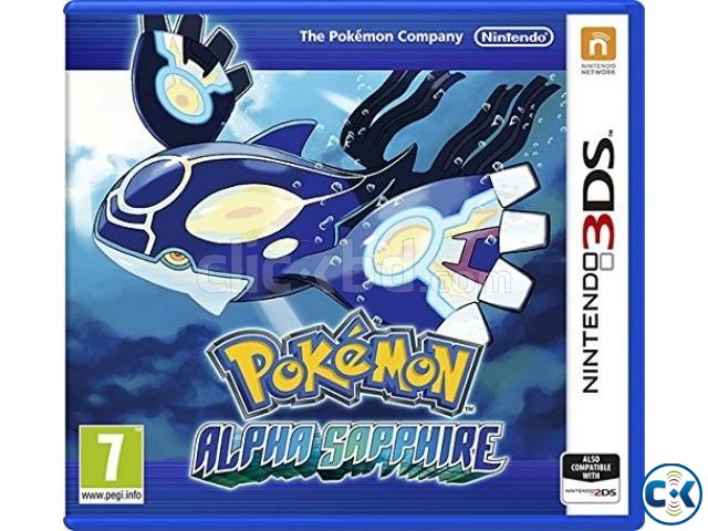 3DS Game Lowest Price in BD | ClickBD large image 0