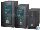 Techfine 2200VA Overload Protection Offline Heavy Duty UPS