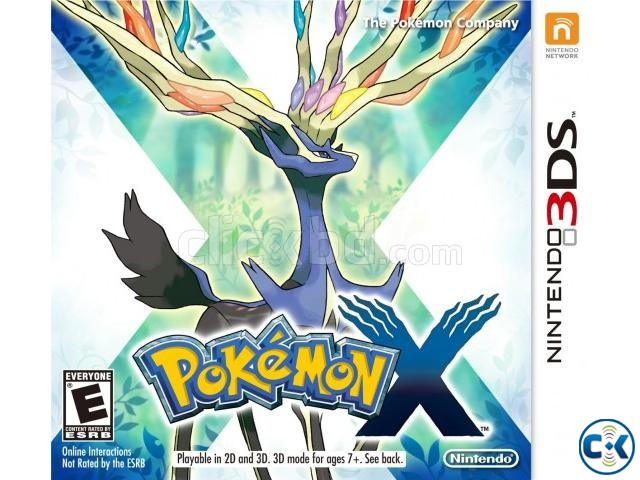 Nintendo 3DS Game Lowest Price in BD | ClickBD large image 0