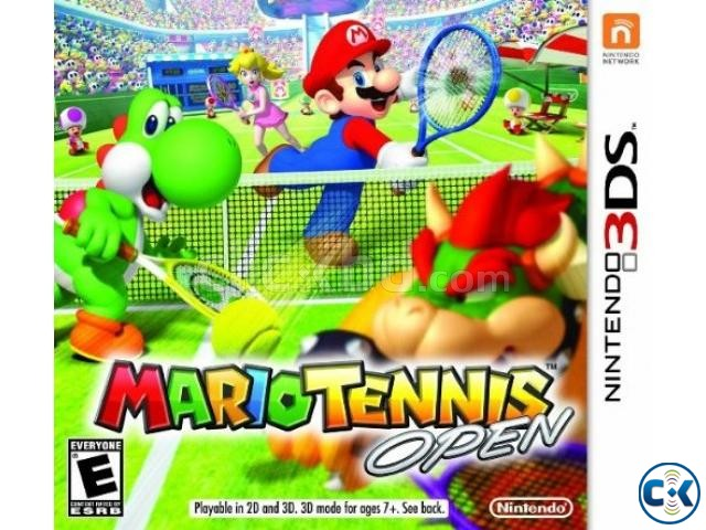Nintendo 3DS Game Lowest Price in BD | ClickBD large image 1