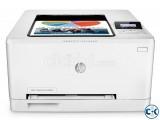 HP Pro200 M252n Color Laser Printer