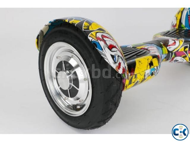 Street 10-Inch Premium High End Hoverboards - 2016 model | ClickBD large image 3