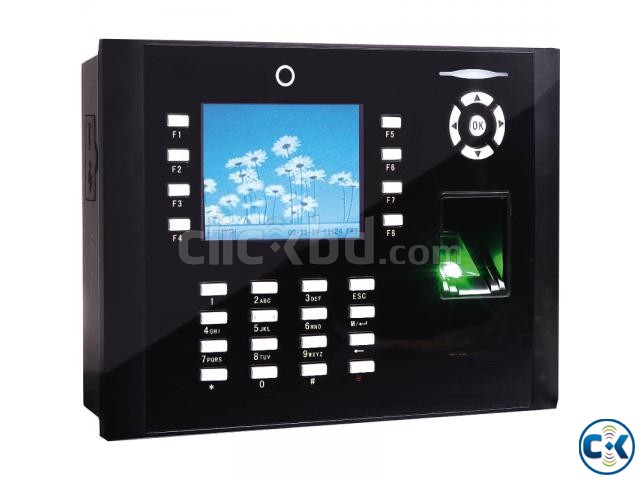iClock 680 Fingerprint Attendance Access Control Device | ClickBD large image 0