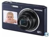 Samsung Selfie Camera DV180F Dual View 16.2MP Wi-Fi NFC