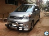 Toyota Voxy-2002 Excellent Condition