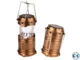Rechargeable Lantern Solar Power Light with Power Bank
