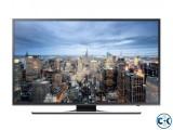 NEW Model Samsung JU6400 50 inch TV