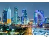 Qatar Free Work Visa