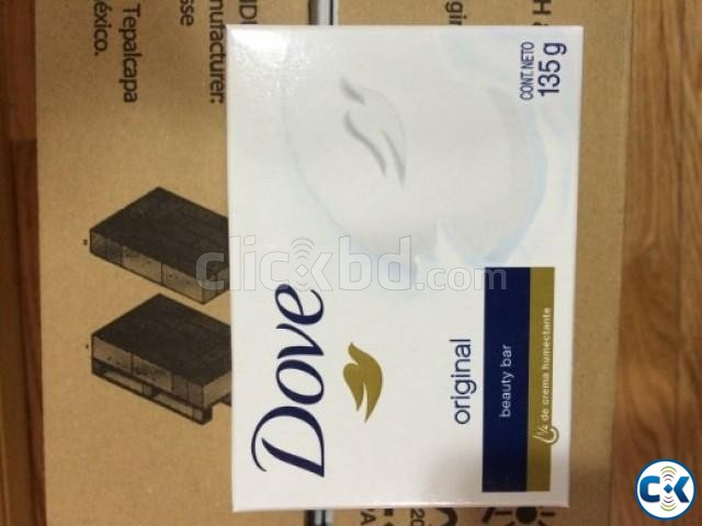 Dove Soap Original Beauty Bar 135g | ClickBD