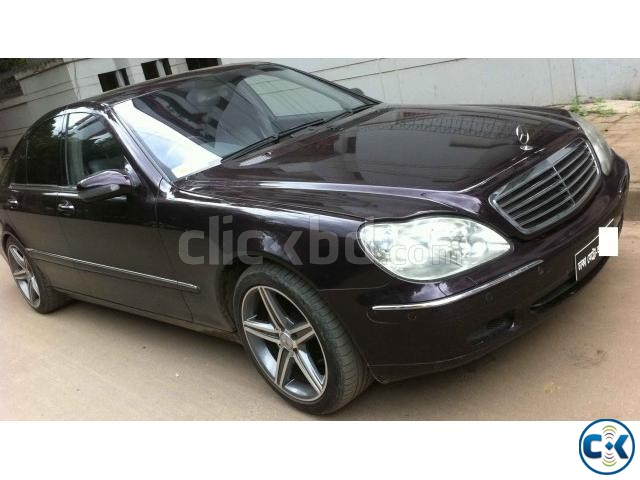 Mercedes benz 2008 model for rent clickbd for Mercedes benz 2008 price