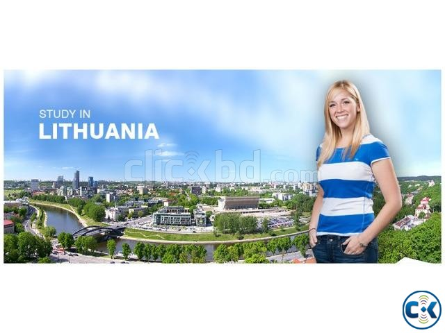 Study in Lithuania | Student Visa - Schengen Country Benefits