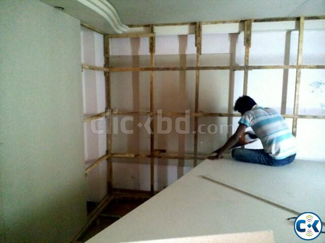 sound proof room | ClickBD large image 0