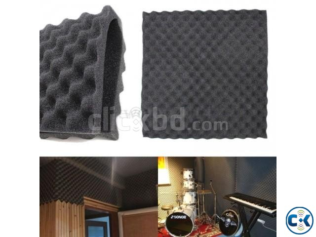sound proof room | ClickBD large image 1