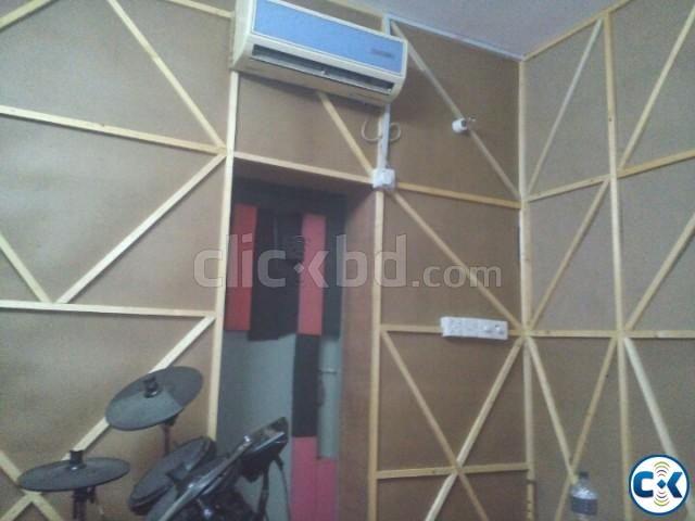 sound proof room | ClickBD large image 2