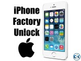 Factory Unlock iPhone in Bangladesh