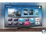 40'' inch Smart TV full 1080 p HD Wifi internet surf android