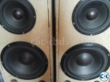 1 pair sound box for sell with m