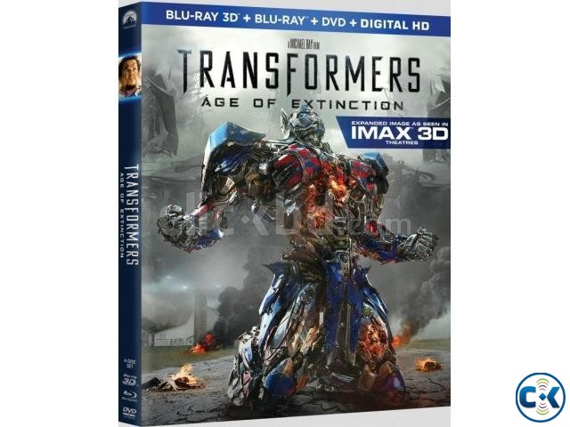 3D Movies SBS MKV Movies Hard Drive collection 300 | ClickBD