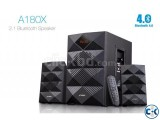 F D A180X Multimedia Bluetooth Speaker