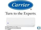 Carrier Split Type AC 1 Ton Brand: CARRIER Asse