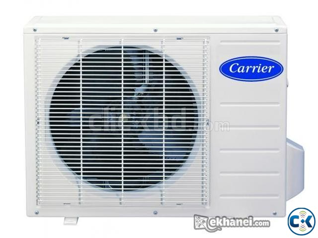 Carrier Split Type AC 1 Ton Brand CARRIER Asse | ClickBD large image 1